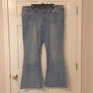 Seven Flare Jeans